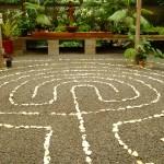 Sacred Garden's Labyrinth
